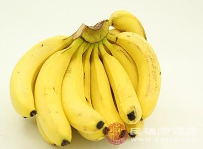 香蕉的禁忌