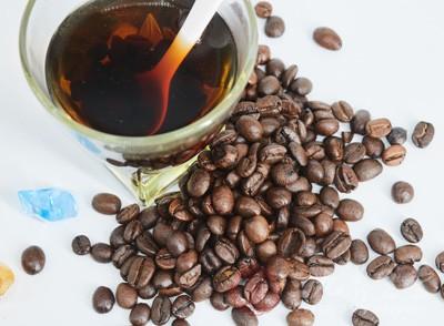 墨西哥来的进口咖啡豆里藏了箱生豆