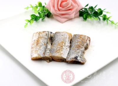 常吃带鱼有养肝补血、润肤养发的功效