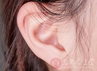 你注意过耳朵的颜色吗