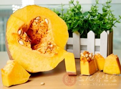 秋季吃南瓜的好处 它有哪些营养价值