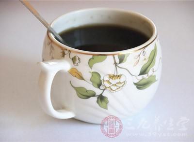 喝咖啡以后需要同时积极动起来,能发挥真正的减肥功效