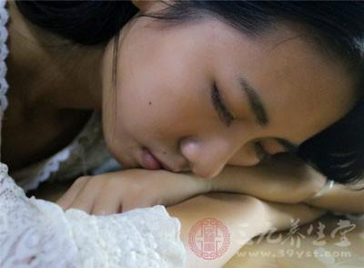睡眠充足与不充足的区别