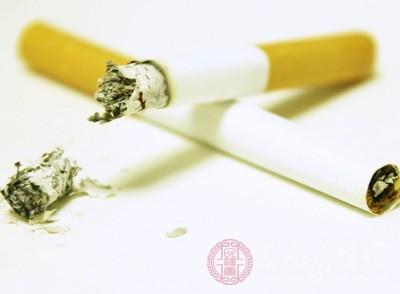 正确的戒烟方法 这些正确的方法能有效戒烟