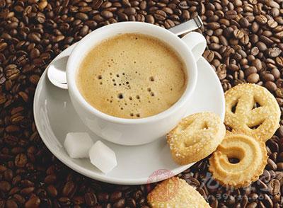"""喝咖啡会成瘾吗 不喝咖啡就呈现""""瘾君子""""状"""
