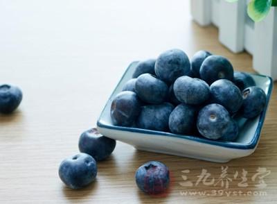 什么是蓝莓 蓝莓的营养价值有哪些