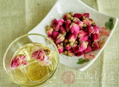 玫瑰花的功效 喝玫瑰花茶的好处有哪些