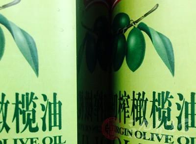 橄榄油的作用 食用橄榄油竟对这些疾病有奇效
