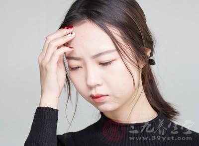 偏头痛的症状 三大原因导致偏头痛