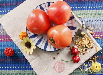 番茄味道酸甜可口,是不少人都非常喜欢的食物