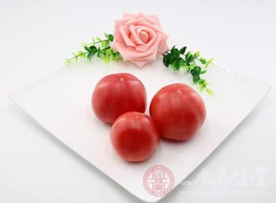 西红柿在我们平时的饮食中,它的出镜率也是非常高的