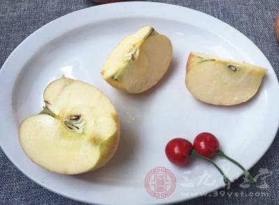 早上吃苹果好吗 注意千万不能这样吃苹果