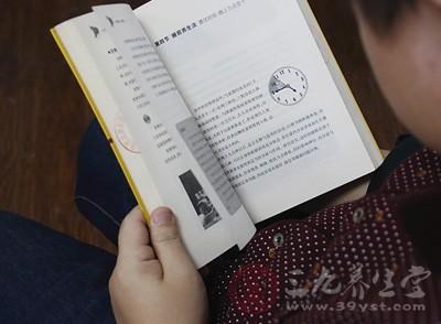 人读一本书