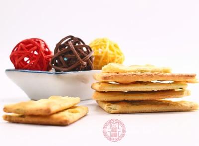 上海阿路易四批次饼干被曝不合格