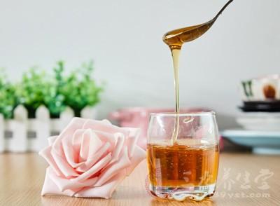 果是身患有肌瘤的患者,那么是不能够吃蜂蜜的