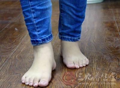 脚掌疼是怎么回事