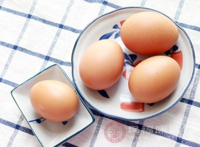 清�明节吃什么 清明吃这种蛋健康又美味
