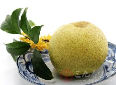 嗓子疼吃什么水果 七大水果缓解嗓子疼