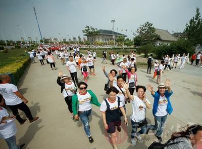 研究报告称中国健康现代化指数居世界59位