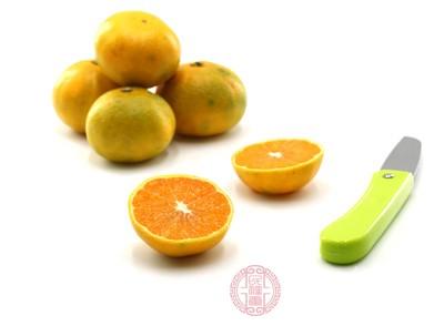浙江衢州辖区2017产季首批柑橘出口加拿大