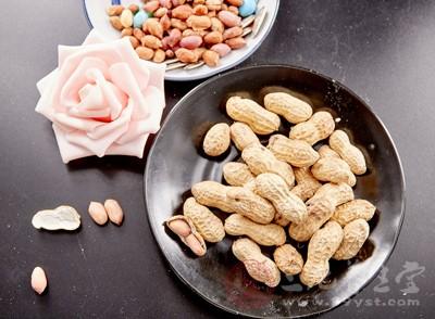 花生营养功效高 怎能吃才最健康