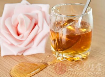 秋季喝蜂蜜的好处 这些好处你get到了吗