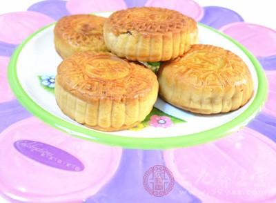 河南检验检疫局连续截获4批入境月饼