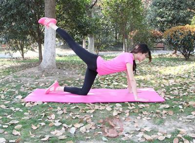 运动后肌肉酸痛怎么办 这样做可缓解肌肉酸痛