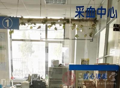 中国季节性供血不足成常态 采供血机制需完善