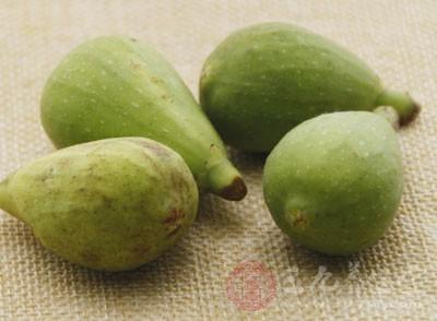 无花果怎么吃 无花果的五种食疗方法