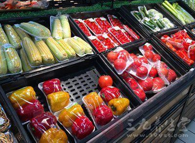 民福康认为,反季节食物,毕竟与人们生理、大自然相悖逆的