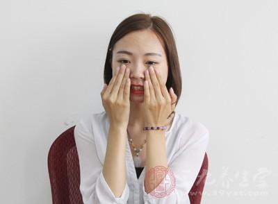 去眼袋的方法 教你六种方法消除眼袋