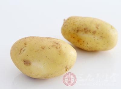 发芽的土豆是不能食用的,因为发芽的土豆是有毒的