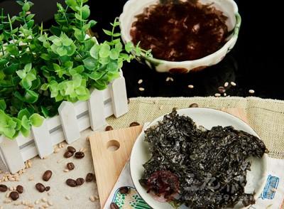 紫菜的功效与作用 这样吃更营养