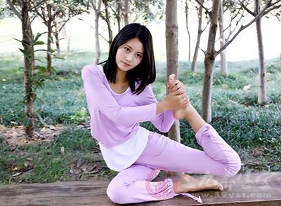 瑜珈有着很好的效果的,这点大家都认同