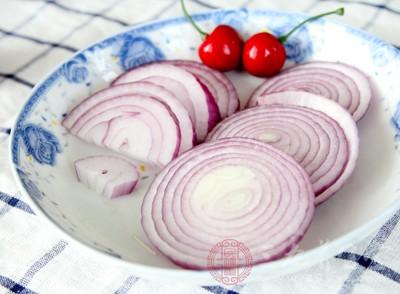 吃洋葱的好处 常吃这物可让身体更健康