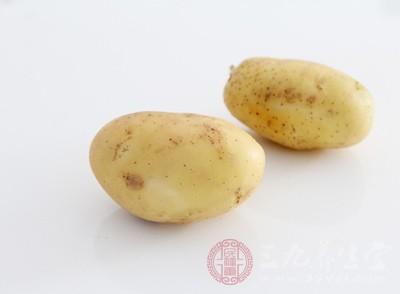 早上空腹能吃土豆吗图片