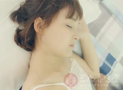 寒露养生睡眠 这样睡觉身体更轻松