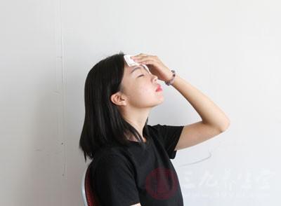 肺炎的症状 肺炎常见的五种症状