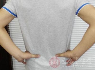 腰肌劳损怎么运动减肥最快最有效图片