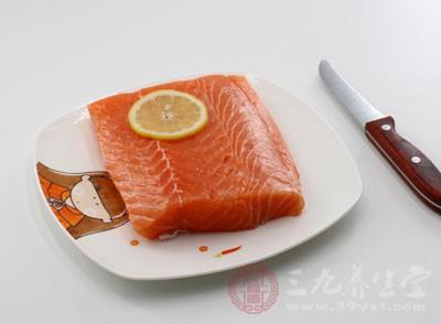 三文鱼的营养价值 常吃三文鱼可以预防疾病