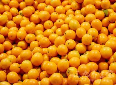 橘子会上火吗 对此你了解多少