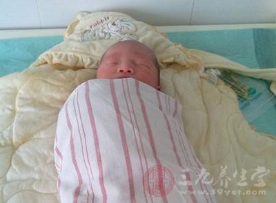 在宝宝出生6周后,你的身体已经基本复原