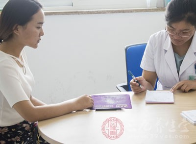 夫妇双方需进行全面系统的检查,初诊尤为重要