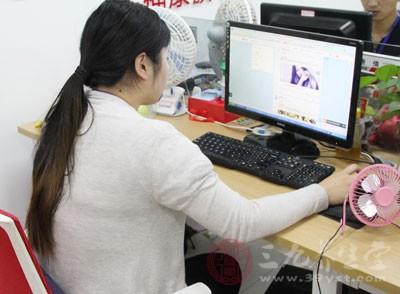 人们生活节奏的加快、工作压力的加大,导致越来越多的女性生活没有了规律
