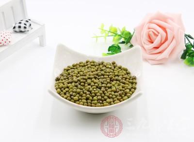 绿豆不能和什么一起吃 与这物同食小心腹泻