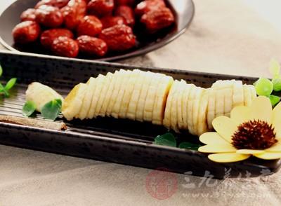 香蕉是一种很常见的水果