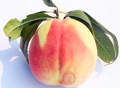 孕妇可以吃桃子吗 桃子有哪些功效