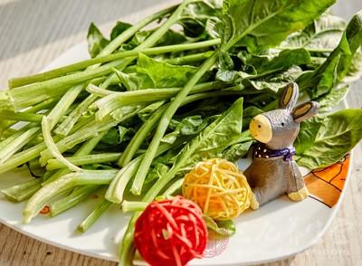 菠菜怎么吃 这四款做法最健康