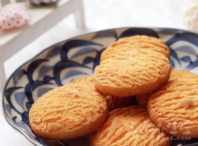 进口饼干霉菌超标2倍 天津检验检疫局销毁